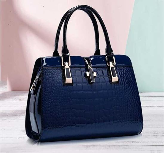 PU Leather Bag for Women BL