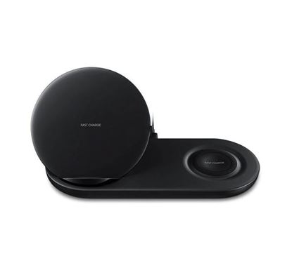 Samsung Super Fast Wireless Charger Duo