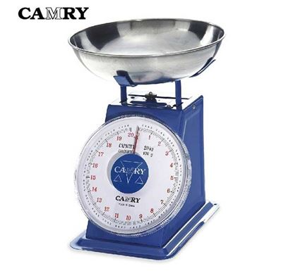 Camry Weight Scale - 20kg