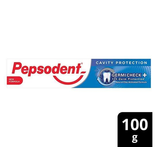 Pepsodent Toothpaste Germi-Check 100g