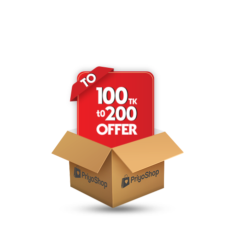 Picture for category 100 to 200 Tk Offer