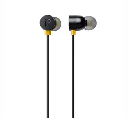 Realme Earbuds With Mic for Android Smartphones