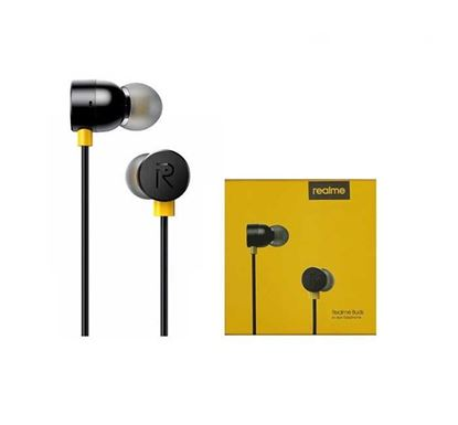 Realme Buds 1 Wired Earphone