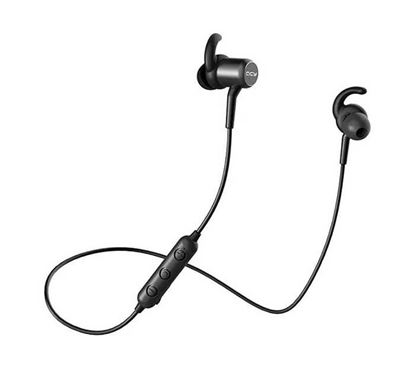 QCY M1C Bluetooth Earphone Magnetic Buds