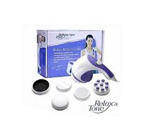 Relax Tone Spin Body Massager