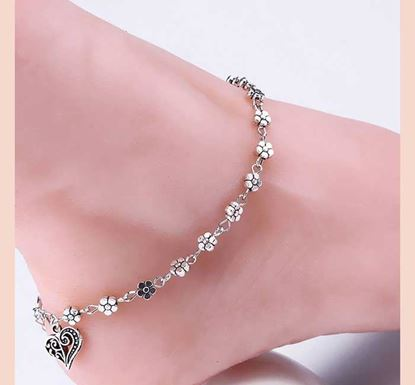 Bohemia Style Anklet for Women FP-12