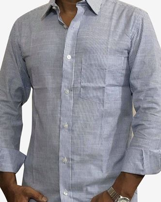 Picture of Full Sleeve Casual Shirt for Men – RF66