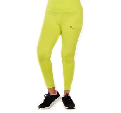 Polyester Yoga Pant for Women - WYPC01 LIM