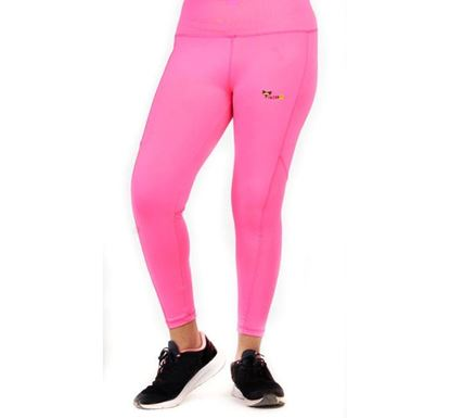 Polyester Yoga Pant for Women - WYPC01 HP