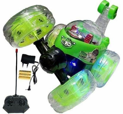 BEN10 RC Toy for Kids