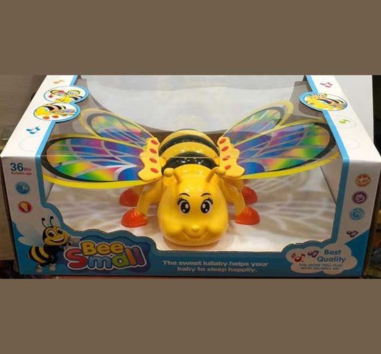 Dancing Bee Toy for Kids