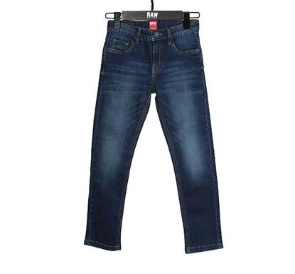 Slim Fit Chino Pant for Boys - RN-AW16-KD04