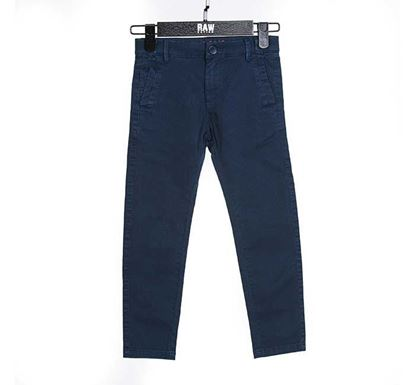 Slim Fit Chino Pant for Kids - RN-AW16-KC03