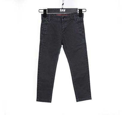 Slim Fit Chino Pant for Kids CHRCL - RN-AW16-KC03