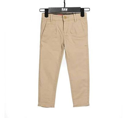 Regular Fit Chino Pant for Kids SND - RN-AW16-KC02
