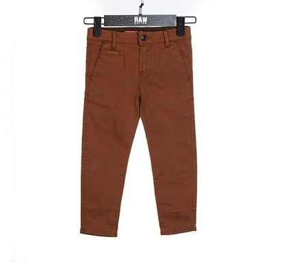 Regular Fit Chino Pant for Kids CML - RN-AW16-KC02