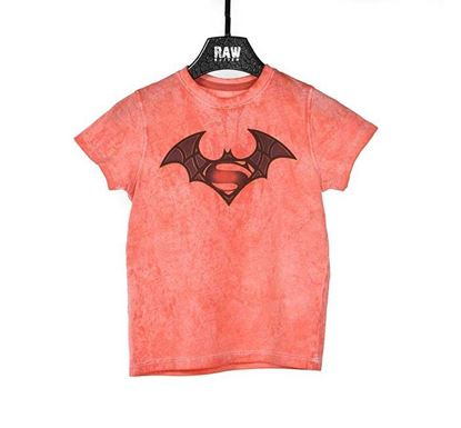 Casual Fit T-shirt for Boys - RN-SS1716KTS