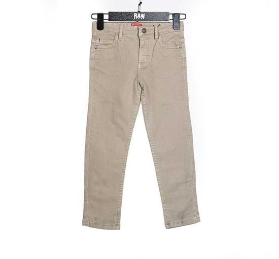 Slim Fit Chino Pant for Boys DSRT - RN-SS17-KCP211