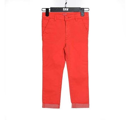 Slim Fit Chino Pant for Boys RD - RN-SS17-KCP222