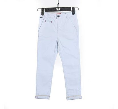 Slim Fit Chino Pant for Boys RRSCT - RN-SS17-KCP222