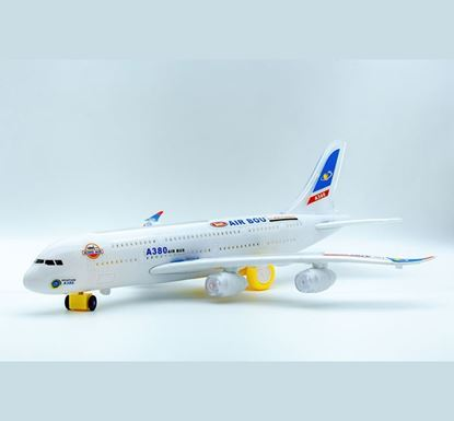 Air Bus Toy for Kids ZTAB-Z380