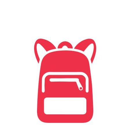 Picture for category Backpack & Side Bag