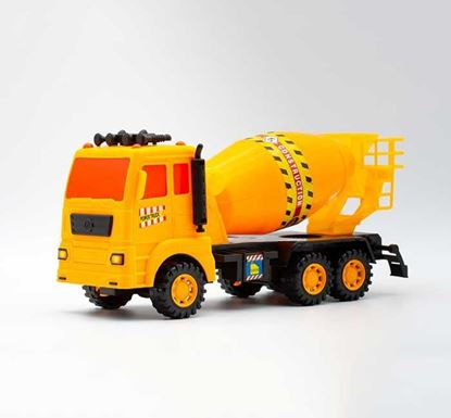 Mixer Truck Toy for Kids ZTMT - Z326