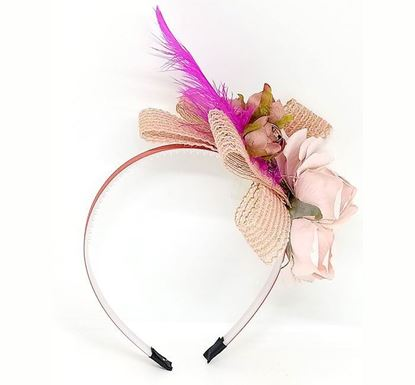 Over Hair Band TR-1607