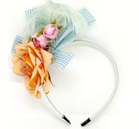 Over Hair Band TR-1609