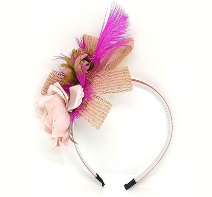 Over Hair Band TR-1613