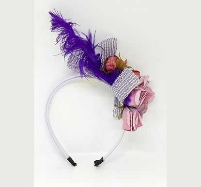 Over Hair Band TR-1614