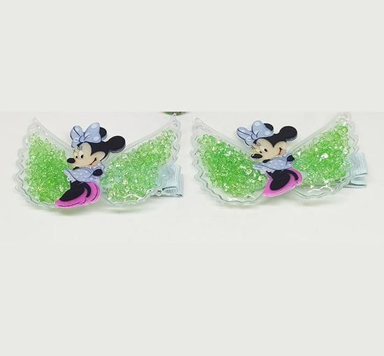 Micky Stone Clip for Kids TR-1616