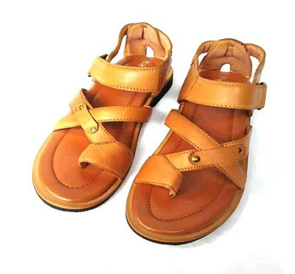 Casual Leather Sandal for Men BSZ3