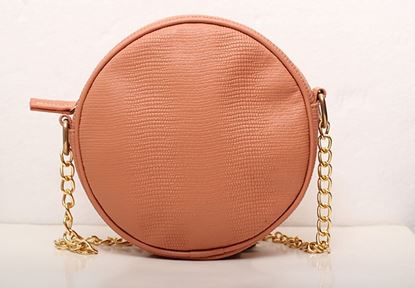 Leather Sling Bag for Ladies RB-179-02 TA