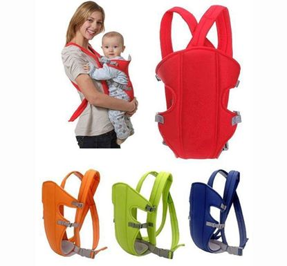 Cotton Baby Carrier Bag