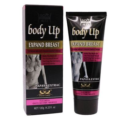 Body Up Expand Breast Cream - 120g
