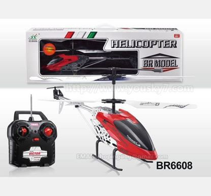 BR 6608 Remote Control Helicopter