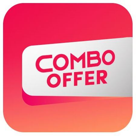 Picture for category Combo Offer