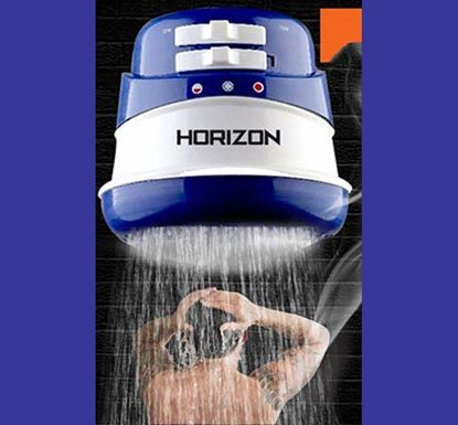 Electric Hot Water Shower