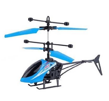 Helicopter Toy - Infrared Control