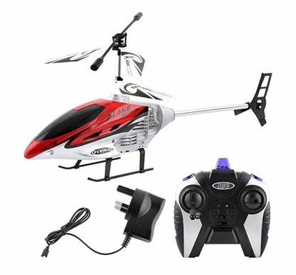 Helicopter Toy for Kids