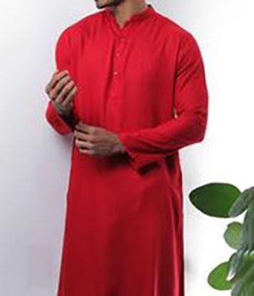 Hand Crafted Indian Punjabi for Men - BASIC A