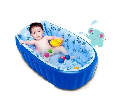 In time Baby Bath