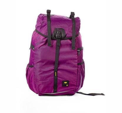 Polyester Backpack - FF02 PUR