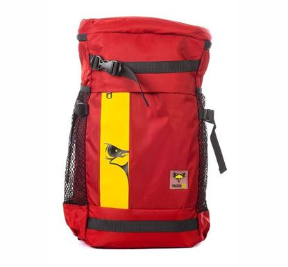 Polyester Backpack - FF03 MAR