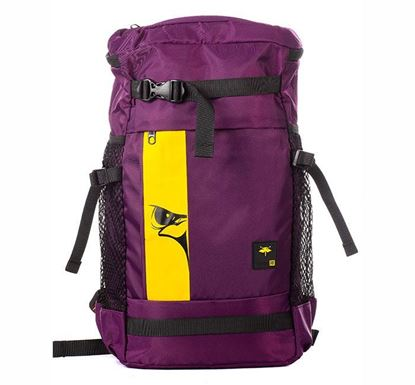 Polyester Backpack - FF03 PUR