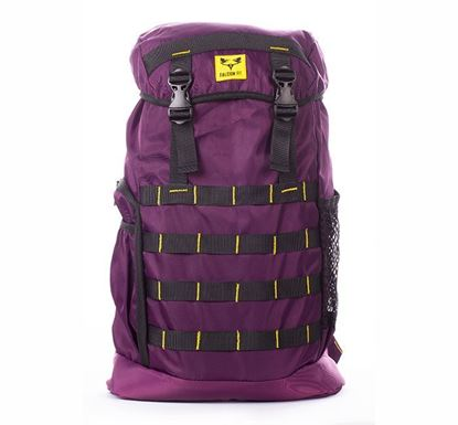 Polyester Backpack - FF04 PUR