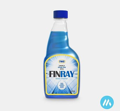 Finis FINRAY Glass Cleaner Refill Pack - 475 ML