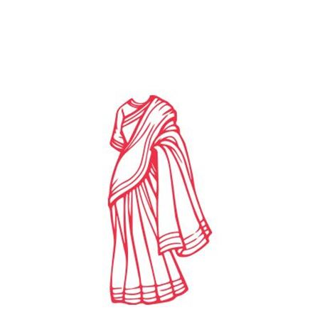 Picture for category Original Indian Saree