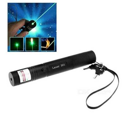 Powerful Military Green Laser Pointer